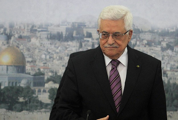 Gaza gov't urges Abbas to join UN agencies to sue Israel