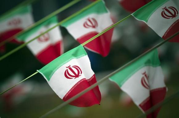 Iran says U.N. report proves its nuclear intentions are peaceful