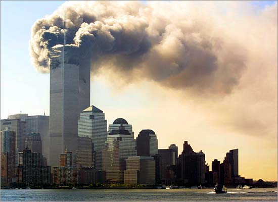 Saudi Arabia and US secret agreement on 9/11 report