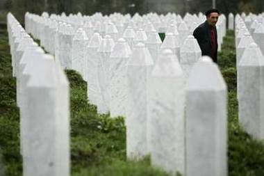 46 victims from Srebrenica Genocide identified