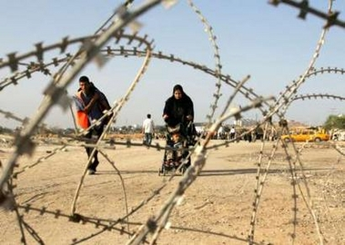 Israel to close Gaza crossings 5 days for Passover