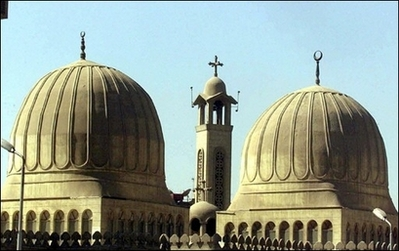 Egypt's Muslim, Christian authorities unite against atheism