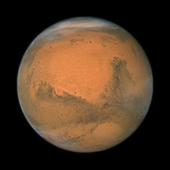 Muslim scholars issue fatwa against living on Mars