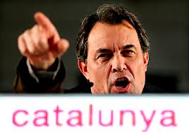 Catalan leader says Spain cannot block independence vote