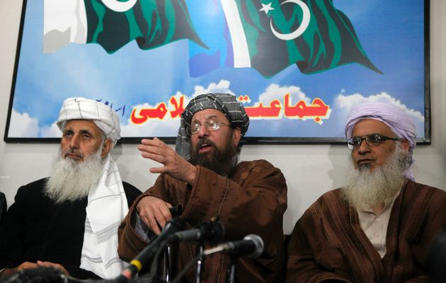 Pakistan Taliban-government peace talks in jeopardy