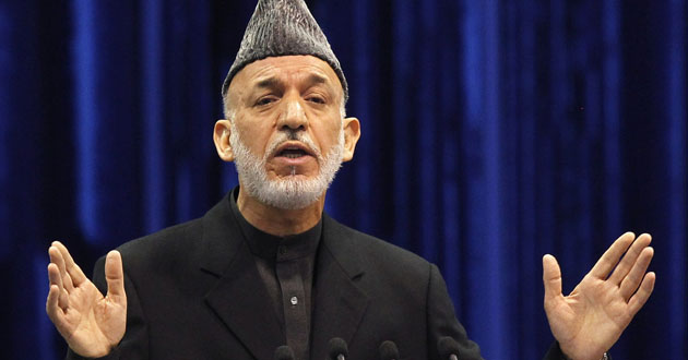 Afghan president will not attend NATO summit next week