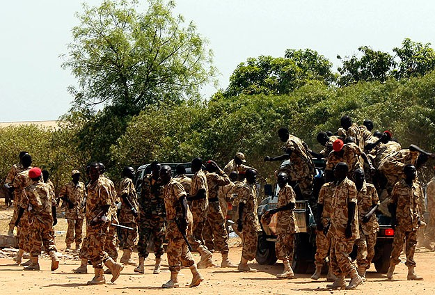 Report counts cost of prolonged war in South Sudan