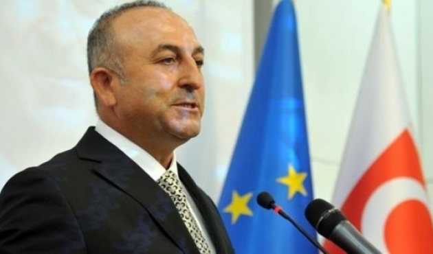 Turkey's EU minister warns against racism and Islamophobia