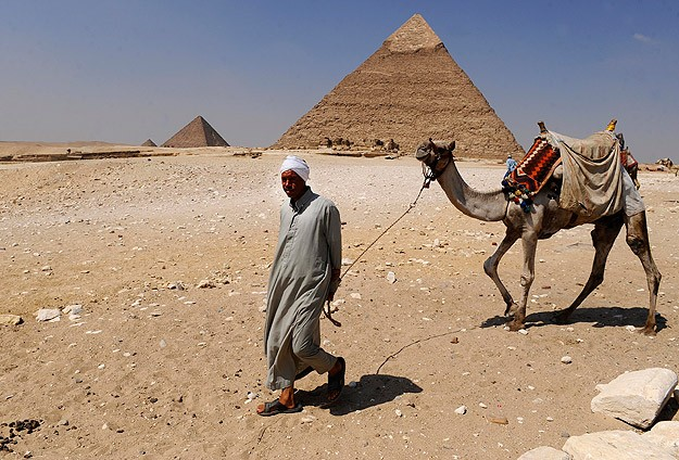Egypt lobbies Germany to ease travel advisory