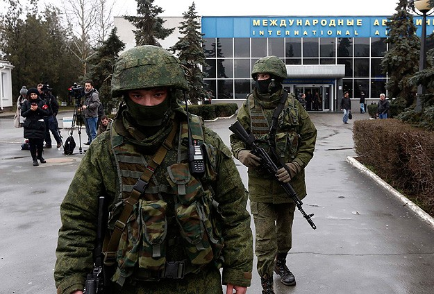 Casualty numbers used as a weapon in Ukraine crisis