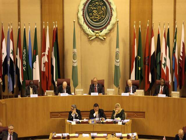 Kuwait summit merely papers over Arab rifts