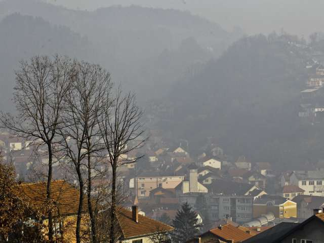 'My only crime was being a Bosnian Muslim'