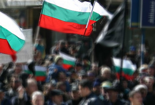 Bulgaria election winner to form minority government