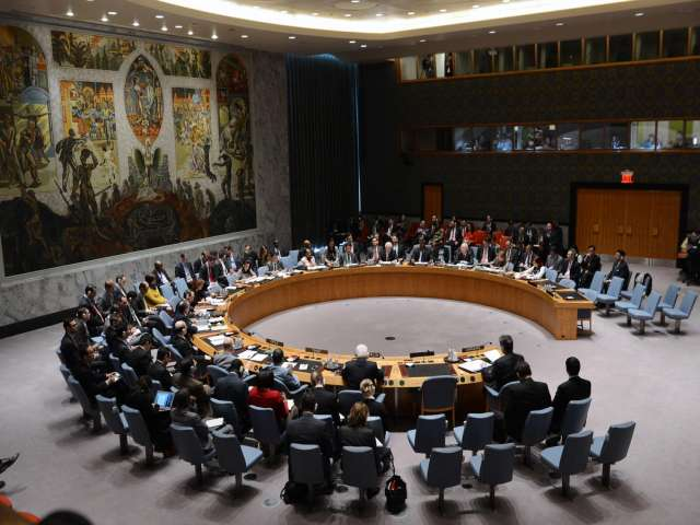 UNSC could vote within days on Syria ICC referral