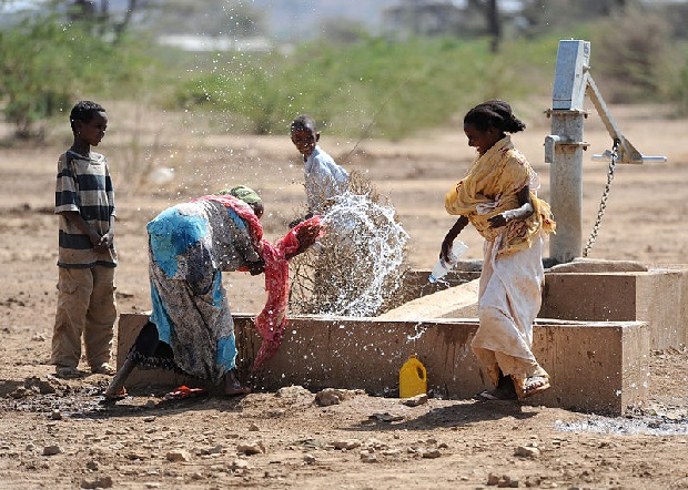Malawi's water woes