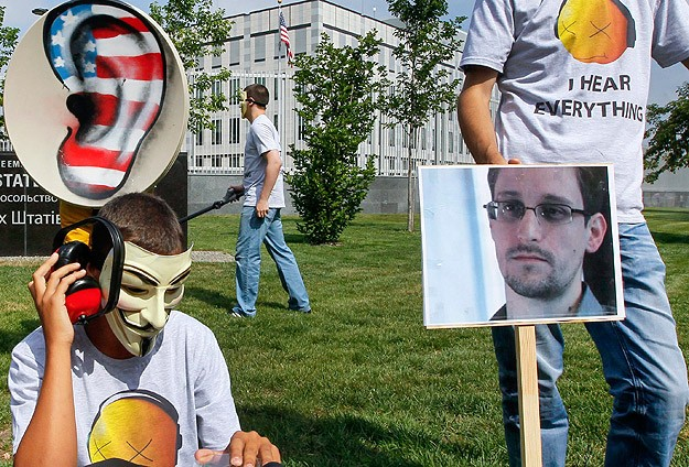 NSA spied on 122 world leaders: report