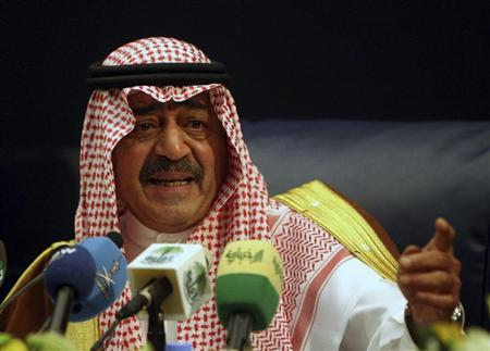 Saudi dynasty moves to forestall succession crisis