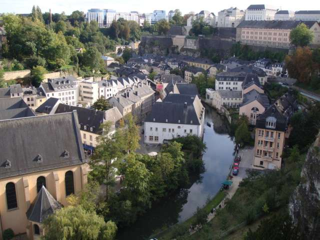 Luxembourg pension fund adds to Israel boycott woes