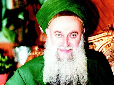 Shaykh Nazim in serious condition in hospital