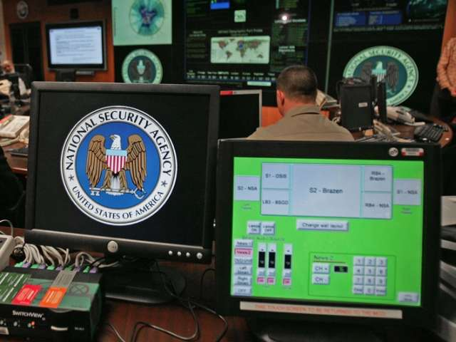 NSA: Chinese cyber attacks could shut U.S. infrastructure