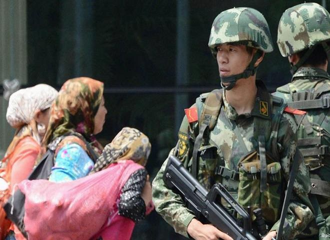 Tensions rise in East Turkestan after youth killing
