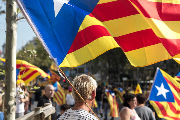 Spain relieved as Scottish 'no' deals blow to Catalonia