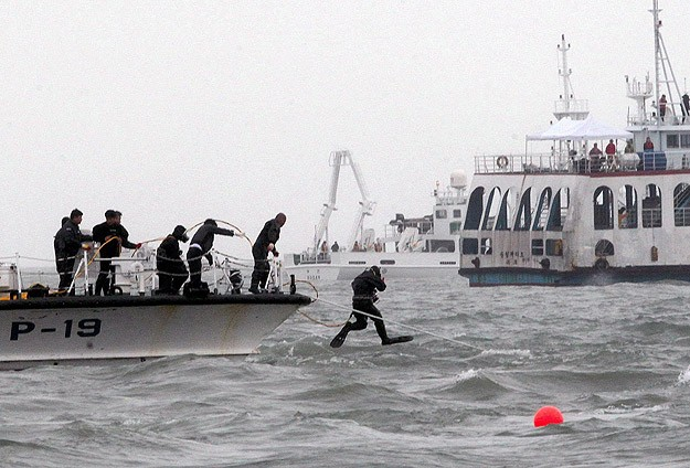 South Korea replaces agency blamed over Sewol tragedy