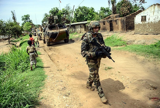 CAR militiamen killed in clashes with UN troops