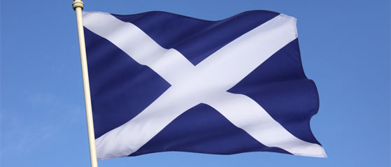Top UK business lobby will not oppose Scottish independence