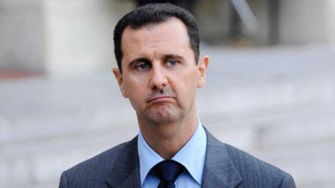 UN's Ban urges Assad to seek political solution to Syria crisis
