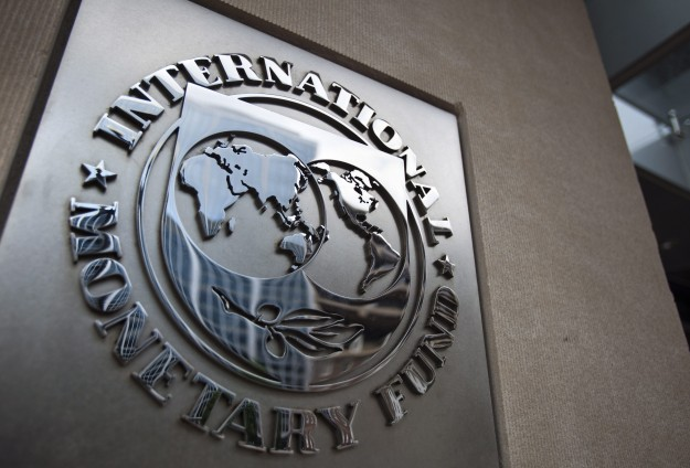 IMF approves $17 billion bailout for Ukraine amid big risks