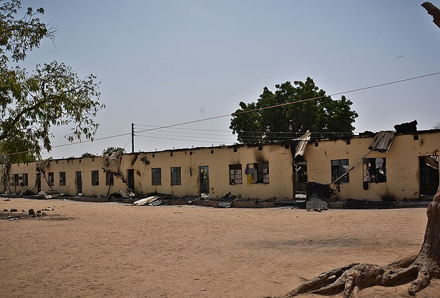 Nigeria aims to have abducted girls freed by Tuesday
