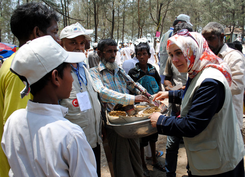 Turkish charity opens 5th orphanage in Bangladesh