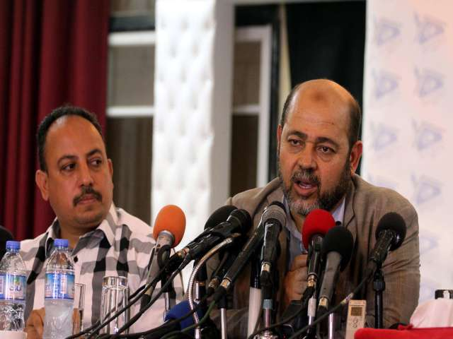 Hamas official says 'no agreement on extension' of Gaza truce