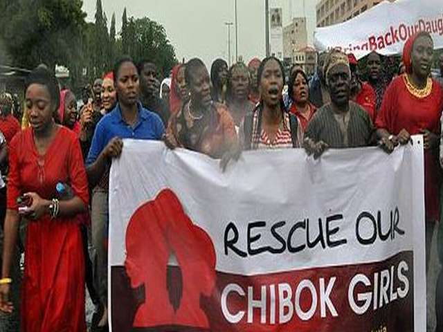 Nigerians doubtful of abducted girls' release