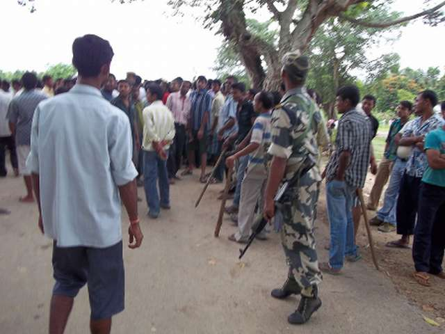 Violence against Muslims in Assam: A grave failure of the state