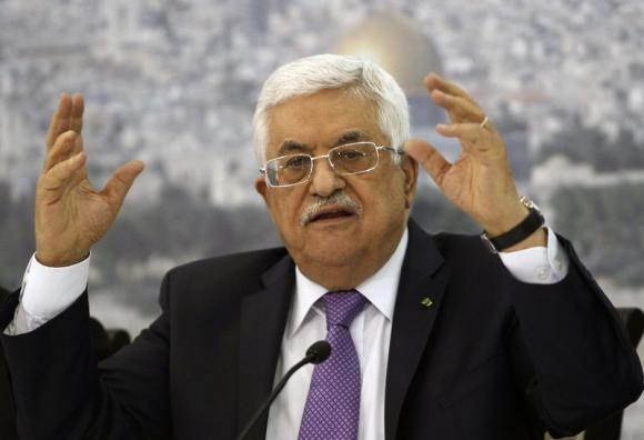Rights groups urge Palestinians to join Int'l Criminal Court