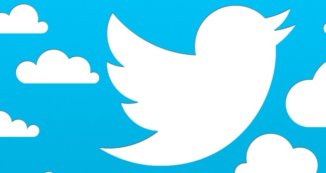 A man jailed for Twitter abuse in England