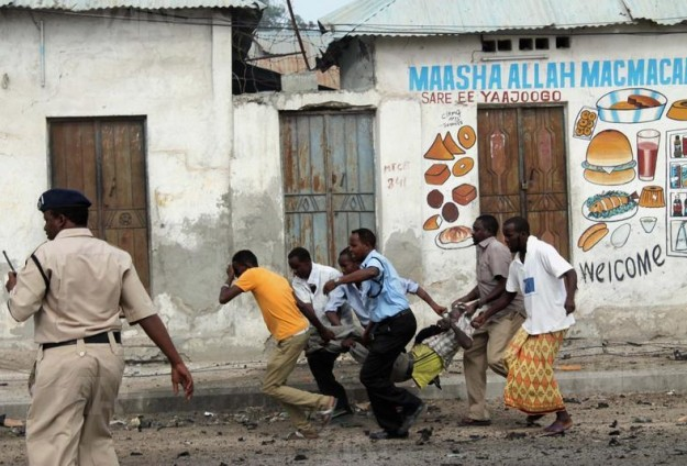 DR Congolese decry forced deportation, abuses