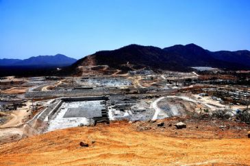 Ethiopian official urges Egypt to stop anti-dam 'smear campaign'