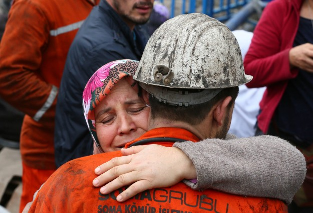 Turkey mining disaster was 'preventable,' says report