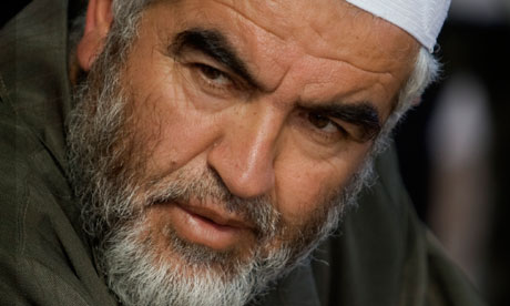 Islamic Movement rejects proposed Israeli ban