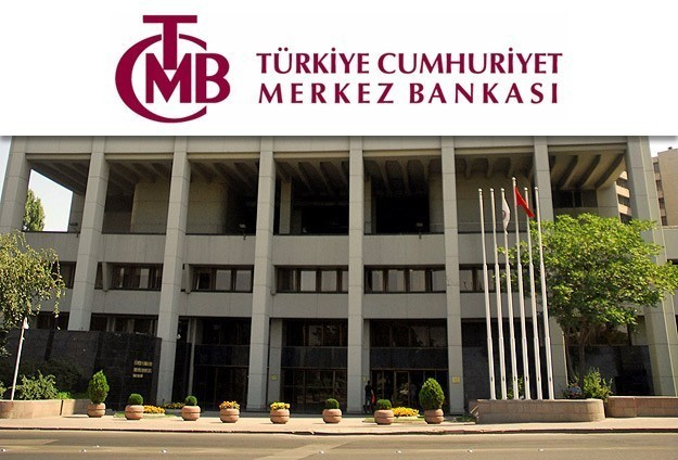 Turkish Central Bank holds interest rate at 8.25 percent