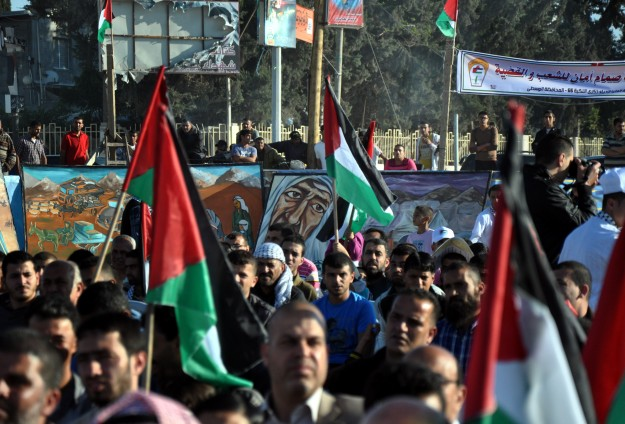 Israel charges cop in Palestinian youth's death