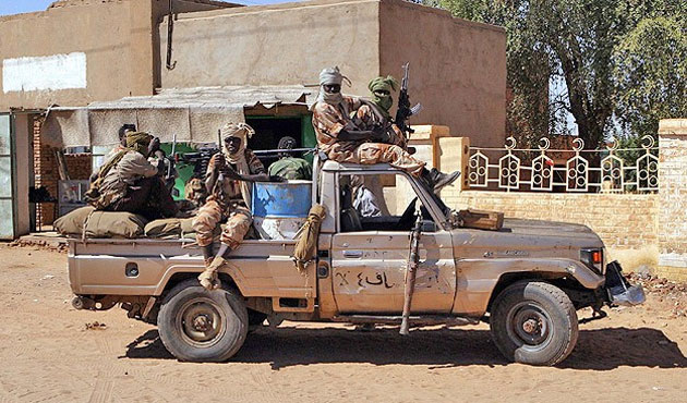 Cameroonian army frees 24 hostages held by Boko Haram