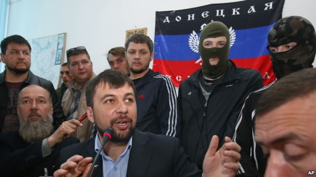 Rebels to attend talks with Russia in Belarus