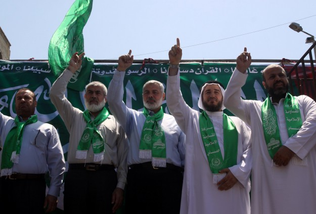 Hamas urges Palestinians to rally for hunger-striking detainees