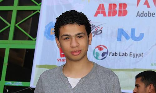 Egypt int'l science fair student refuses to return home, fears persecution