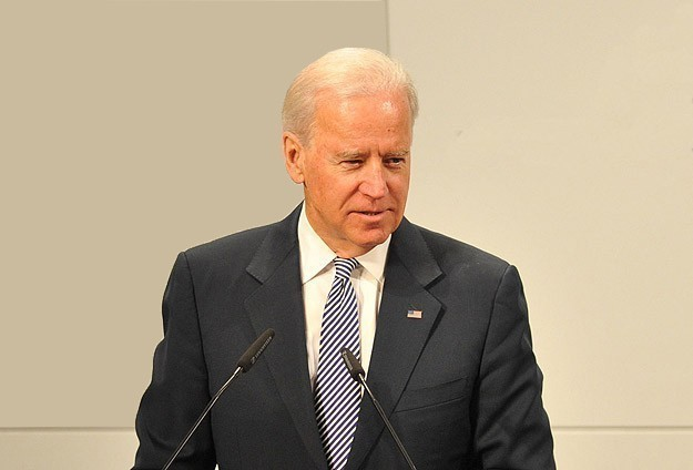 Biden 'apologises' to UAE for ISIL accusation