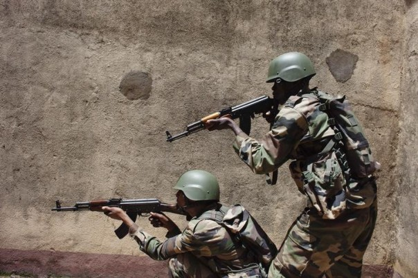 U.S. warns of risk of renewed conflict after Mali clashes